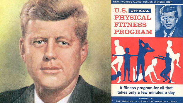 The Problem with Presidential Fitness Tests