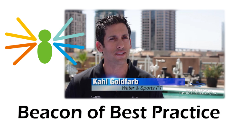 Beacon of Best Practices – Dr. Kahl Goldfarb