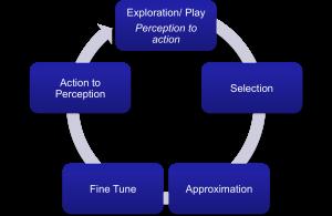 explore flow chart