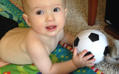 How Kids Learn to Move – Part 2: Crawling and Rolling to Assess and Treat Movement Problems