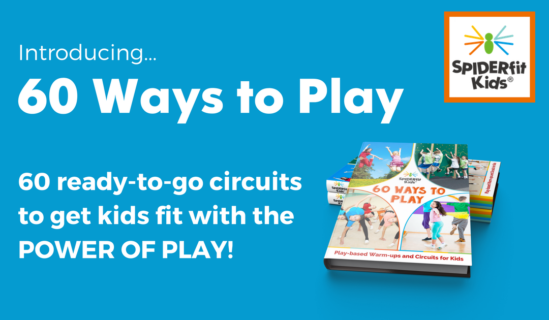 Introducing 60 Ways to Play