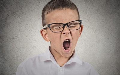 How Childrens' Sleep Habits Impact Their Bodyweight