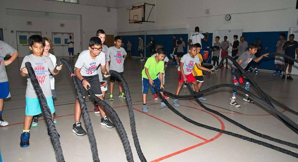 How to: 60 Minute Fitness Program for Grade School Kids